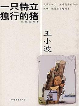 一只特立独行的猪—王小波【eybook.com】
