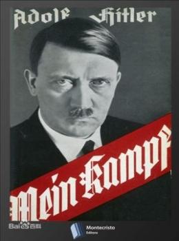 我的奋斗【阿道夫·希特勒】eybook.com